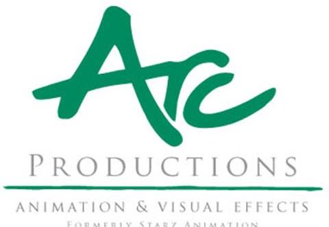 ArcProductionslogo