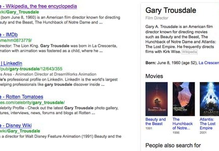 google-trousdale