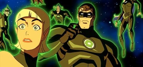 Green Lantern Emerald Knights-3