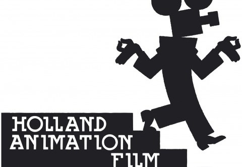 Logo Holland Animation Film Festival