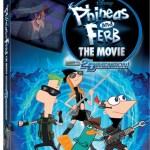 PhineasFerbTheMovieAcrossSecondDimDVD