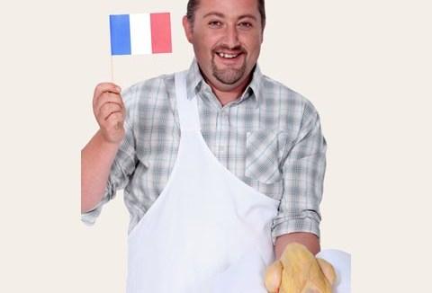 Visiting France