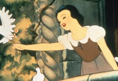 Snow White at the BFI