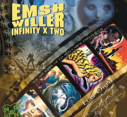 Ed Emshwiller