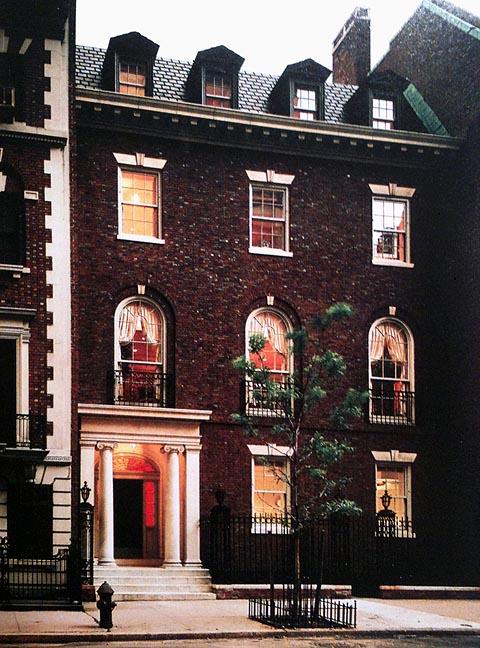 Jim Henson's Home