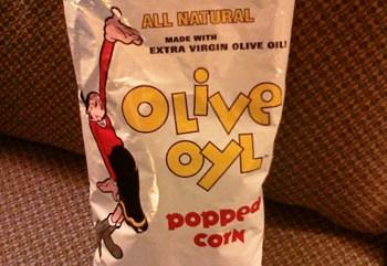 oliveoylpop