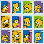Simpson Stamps