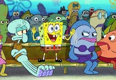 spongebob9th