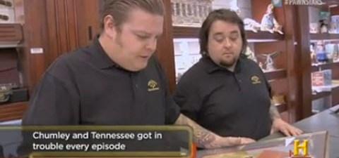Tennessee Tuxedo Cel