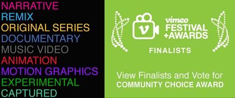 Vimeo Awards