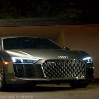 Audi R8 - Commander
