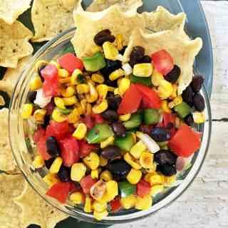 Vegan-roasted-corn-and-beans-pico-de-gallo3