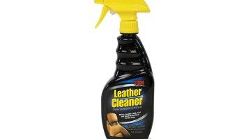 Leather cleaner/Stoner Inc.