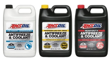 Coolant/AMSOIL Inc.