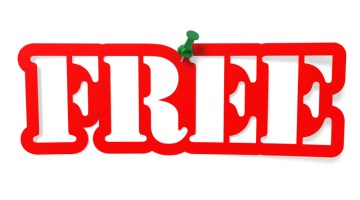 Free, freebie, giveaway, promotion, grand opening event free washes