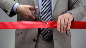 New business, grand opening, opening, launch, red tape, ribbon cutting, grand openings,