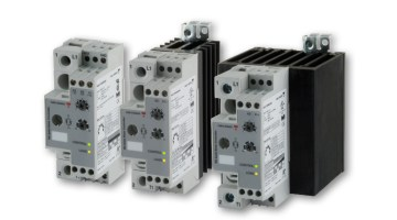 Output controllers, Carlo Gavazzi Inc.