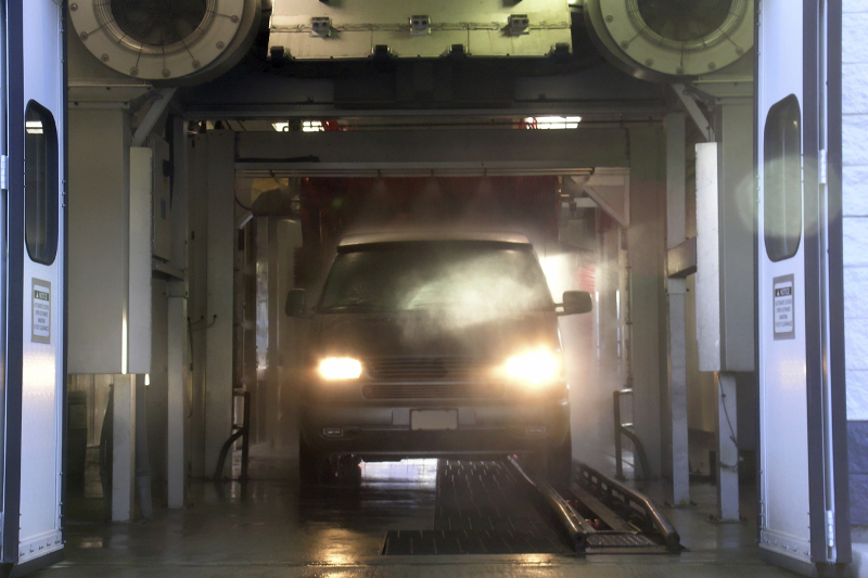 tunnel, carwash, automatic, cleaning, equipment, dryers, dryer, conveyor, tunnel carwash, exterior, express carwash, car wash