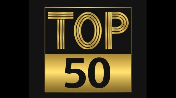 Top 50, top 50 list of conveyor carwashes