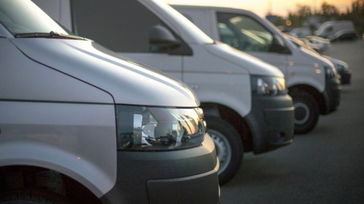 Fleet, fleet accounts, fleet services, fleet vehicles, van
