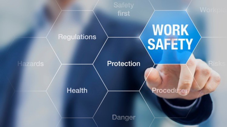 Workplace safety, safety management, risk assessment, worksite inspection, incident tracking, employee training, safety, carwash safety,