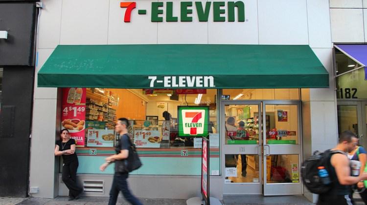 7-Eleven Inc., convenience store, c-store, carwash multi-profit centers, storefront, store