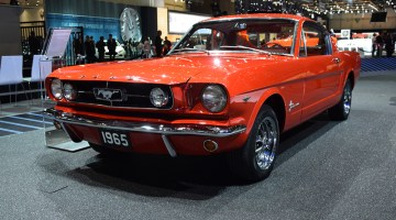classic car, car auction, car show