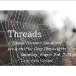 Threads graphic text 3