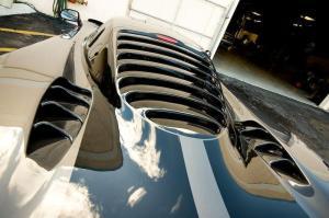 Mosler Mt900 Gtr Xx Twin Turbo Land Shark Car Tuning