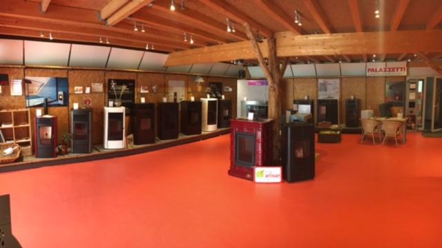 nos magasins et agences pour installation partout en corse casa bio. Black Bedroom Furniture Sets. Home Design Ideas