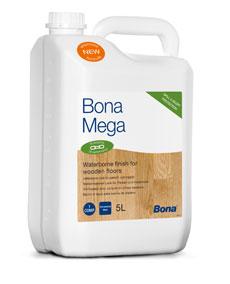 Bona Mega  5L – Semibrilho