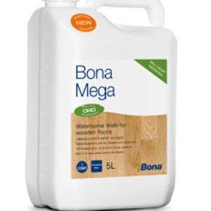 Bona Mega  5L – Fosco