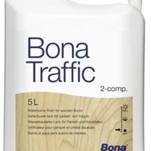 Bona Traffic  5L – Semibrilho