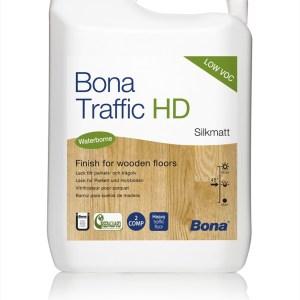 Bona Traffic HD – Fosco