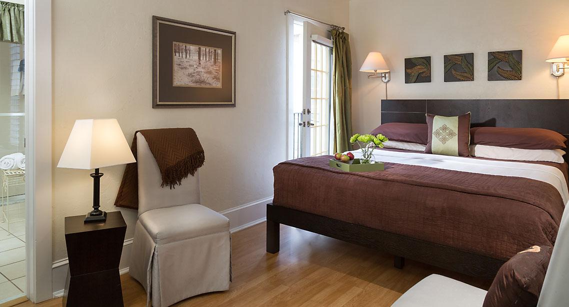 Castillio Bedroom