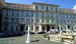 Palazzo Pamphilj Roma