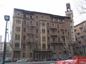 Palazzo Vittoria Torino