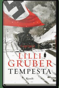 E' in arrivo Tempesta nuovo libro di Lilli Gruber