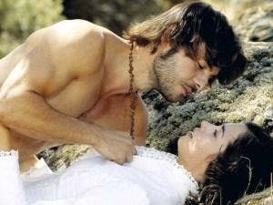 Il Segreto Maria e Gonzalo