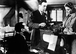 Il Pianoforte del Film Casablanca