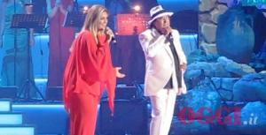 Albano e Romina a Sanremo