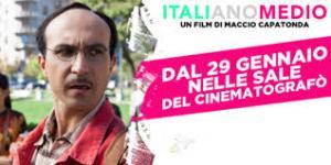 Italiano medio Film