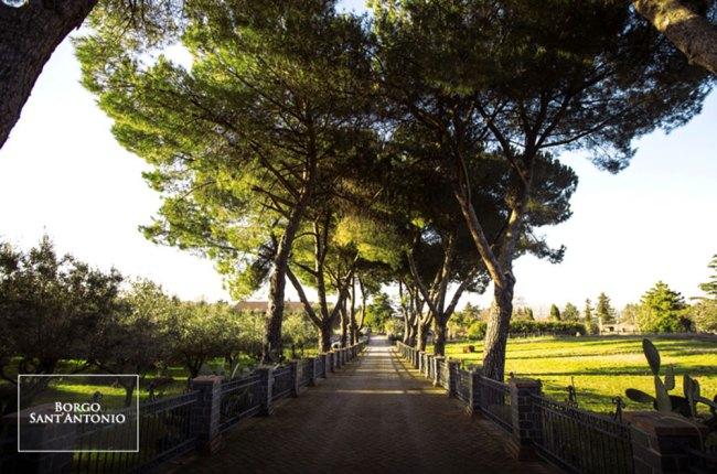 Borgo Sant'Antonio