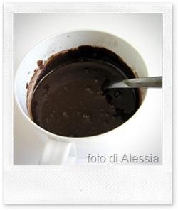 il cioccomiele, miele al cioccolato