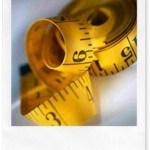 Misurare i centimetri dappertutto senza attrezzi