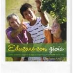 Libri da leggere: Educare con gioia