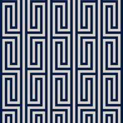 Libby Langdon Mini Maze for Casart coverings