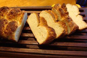 Gluten Free Brioche