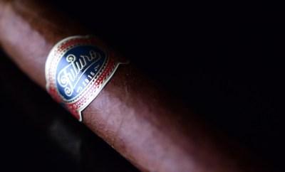 Warped Cigars Futuro