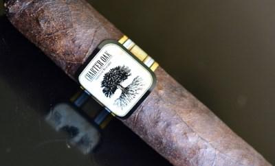 Foundation Cigar Company Charter Oak Maduro